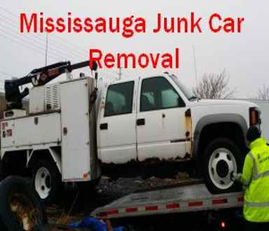 Salvage Cars Mississauga
